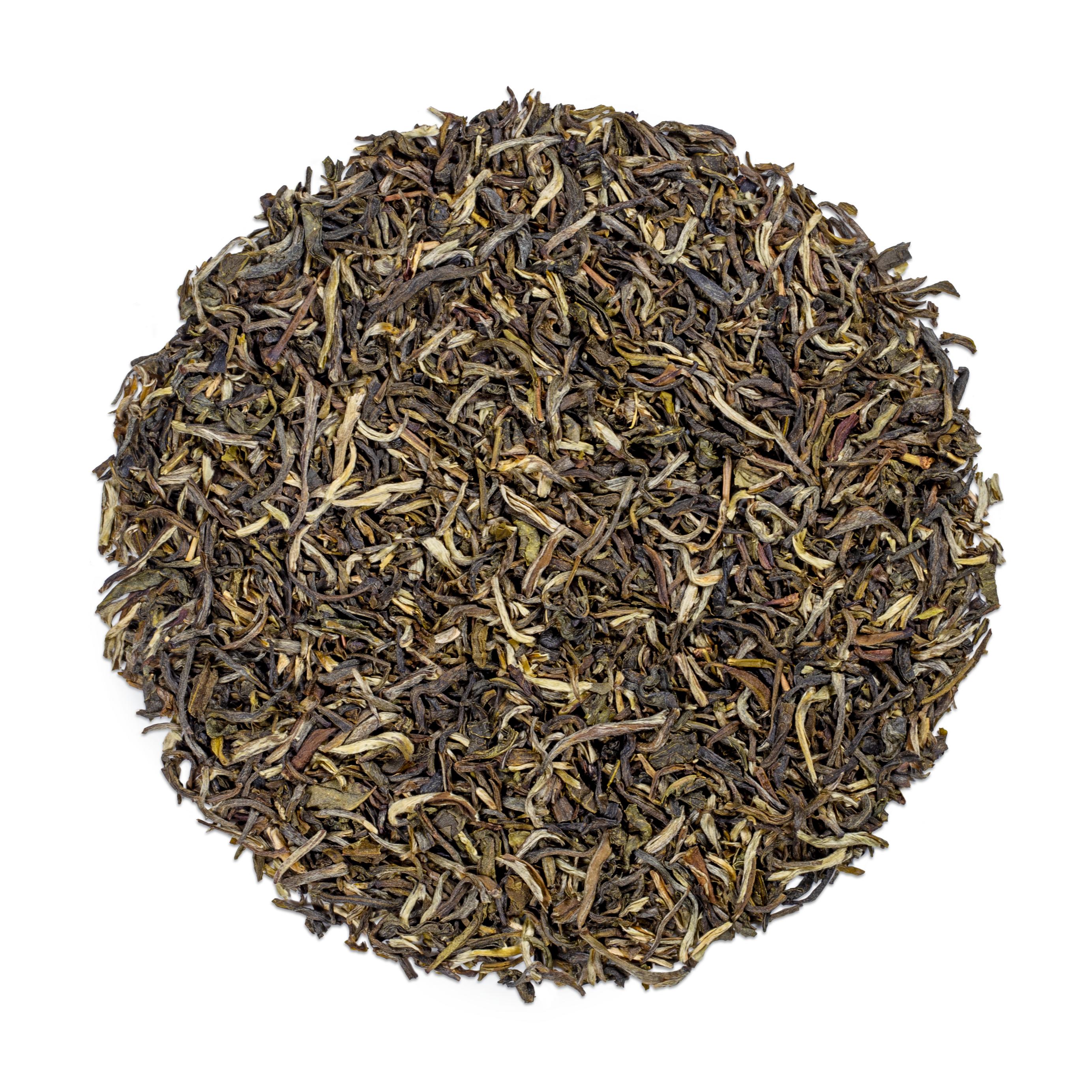 KUSMI TEA Blanc Pêche-Cassis bio  Thé Blanc Kusmi Tea