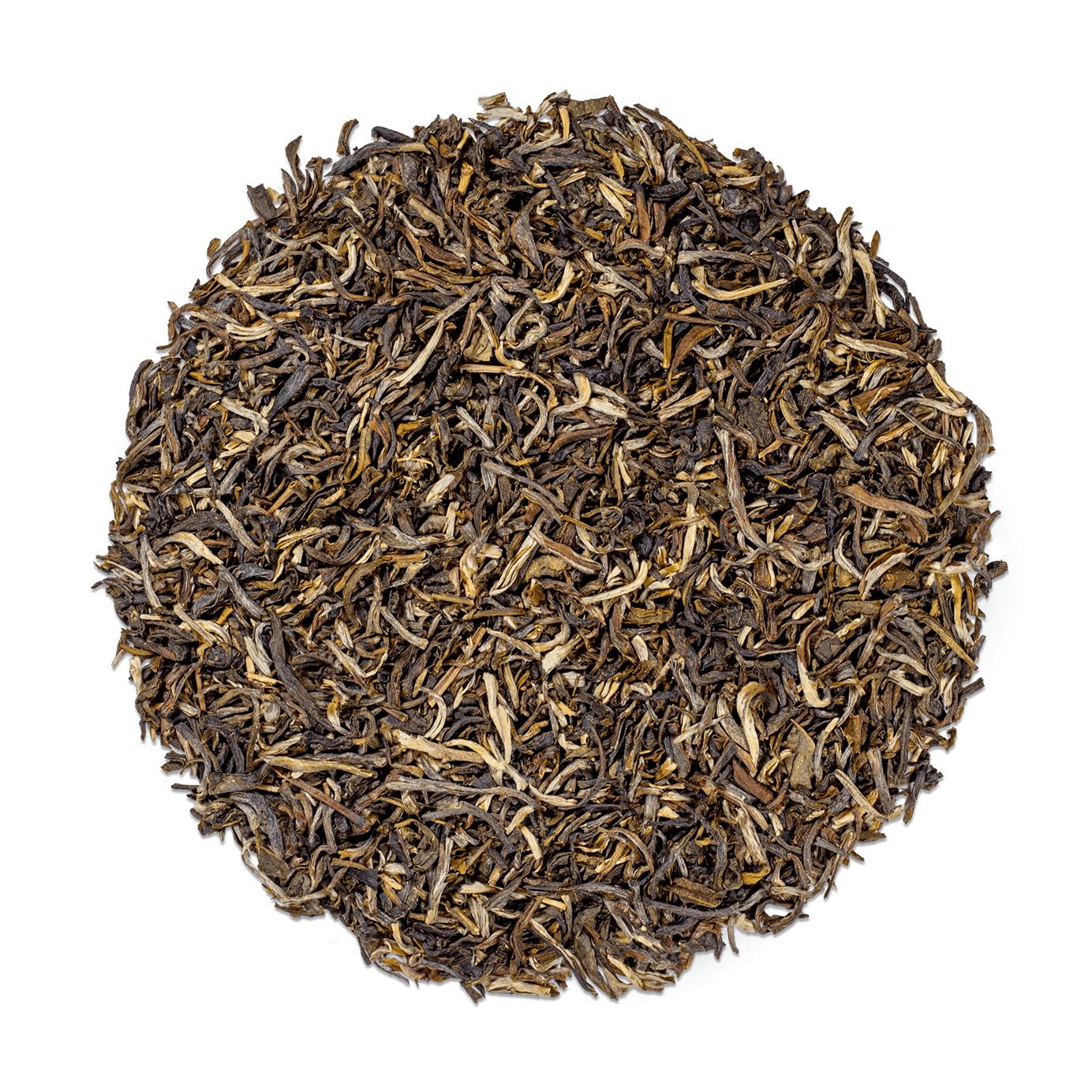 KUSMI TEA Tropical White bio - Thé blanc, mangue, passion - Thé en vrac - Kusmi Tea