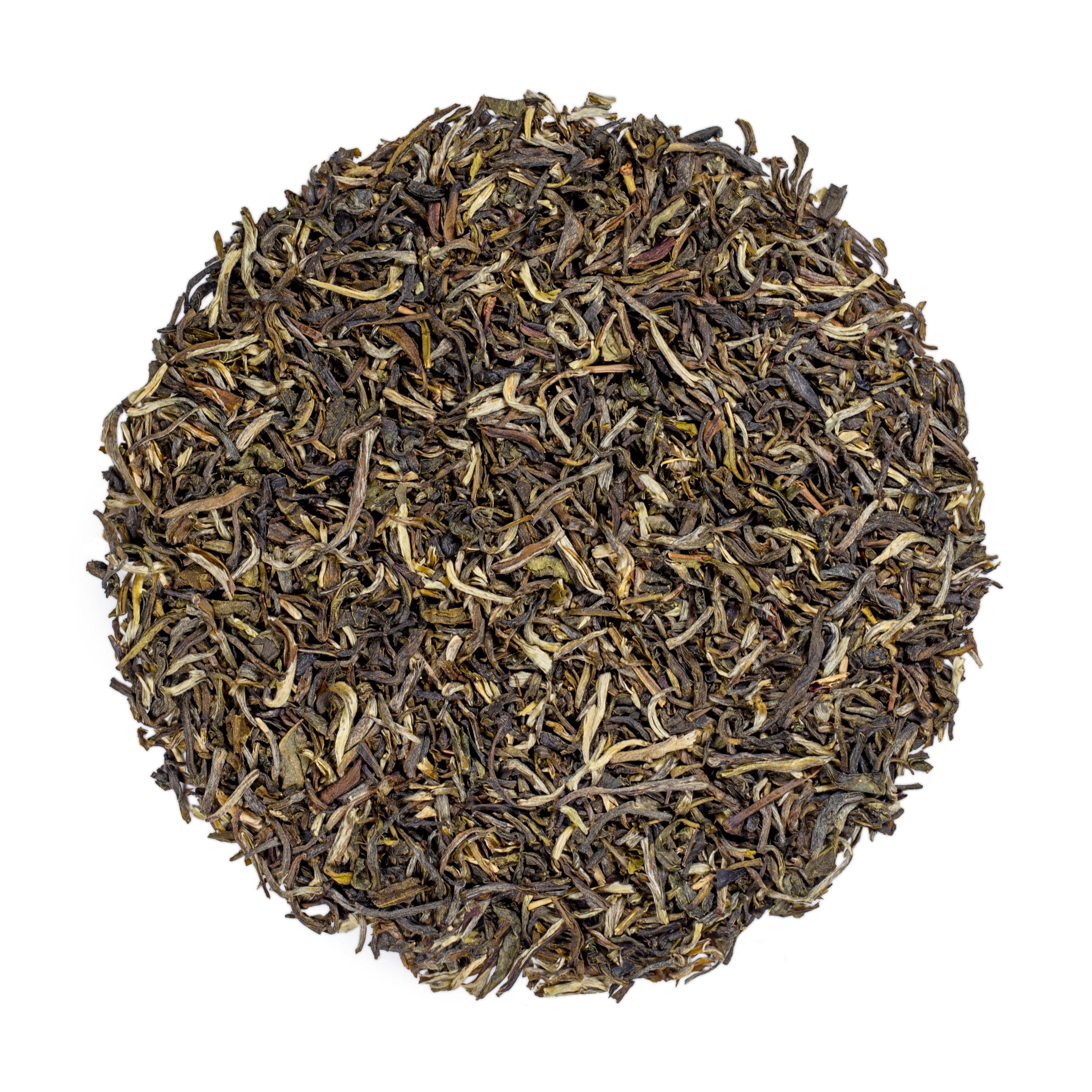KUSMI TEA White Anastasia bio  Thé Blanc Kusmi Tea