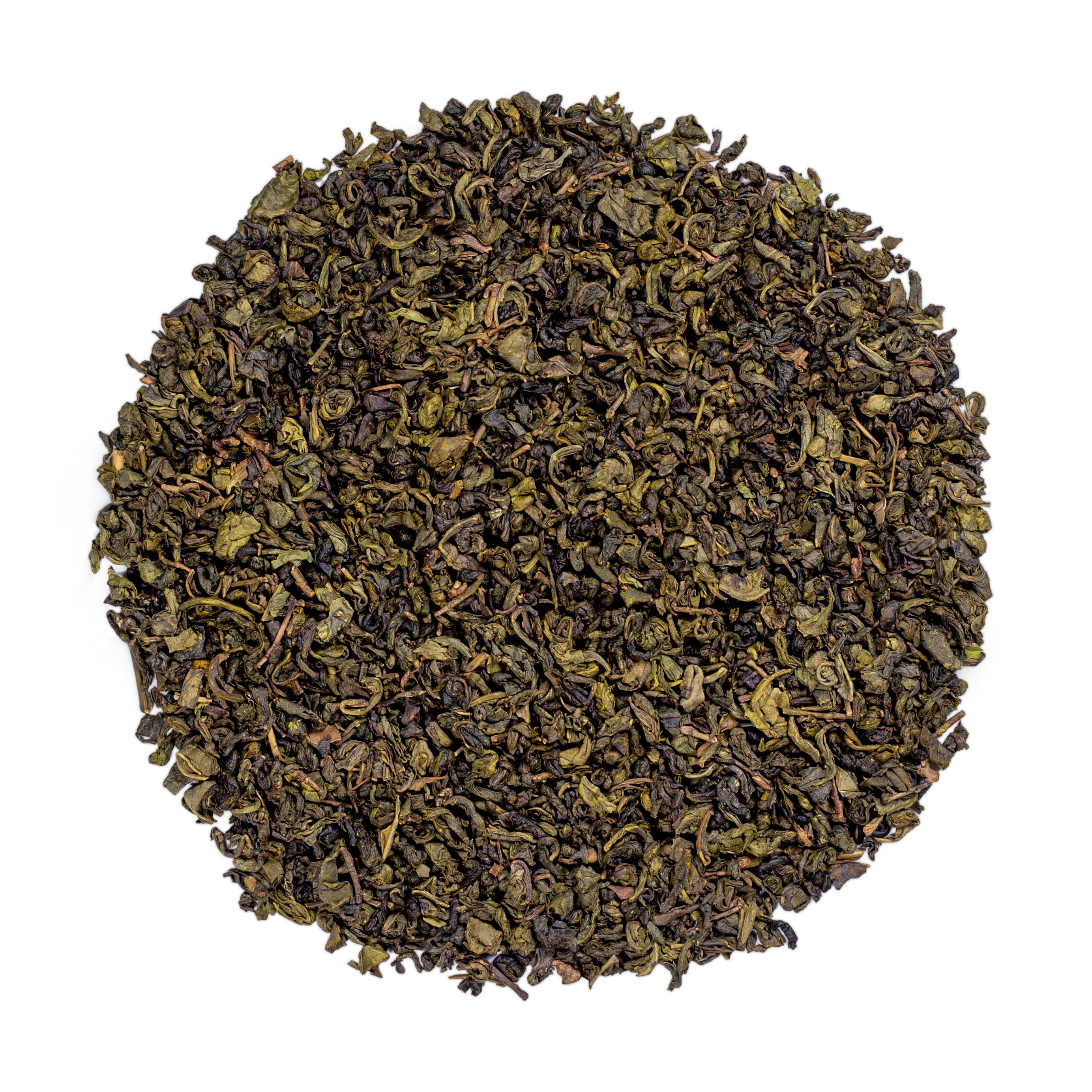 KUSMI TEA Thé vert à la menthe bio Thé vert  Kusmi Tea