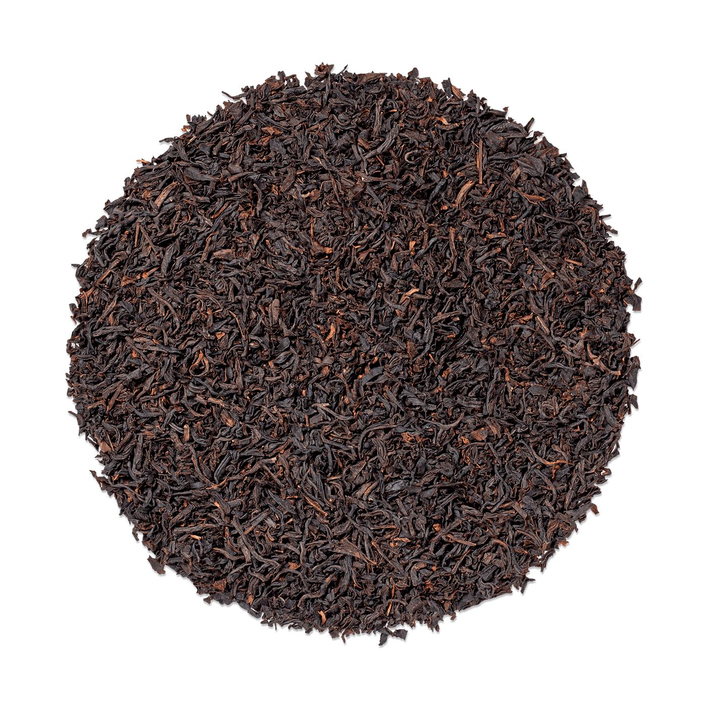 KUSMI TEA Earl Grey goût polonais N°18 bio - Thé noir, bergamote, citron - Kusmi Tea