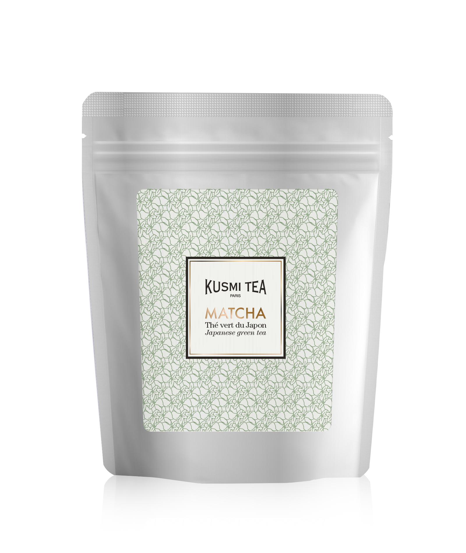 KUSMI TEA Matcha Thé vert  Kusmi Tea