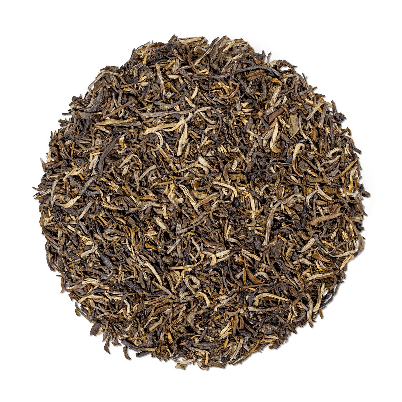 KUSMI TEA Blanc Myrtille-Coco bio  Thé Blanc Kusmi Tea