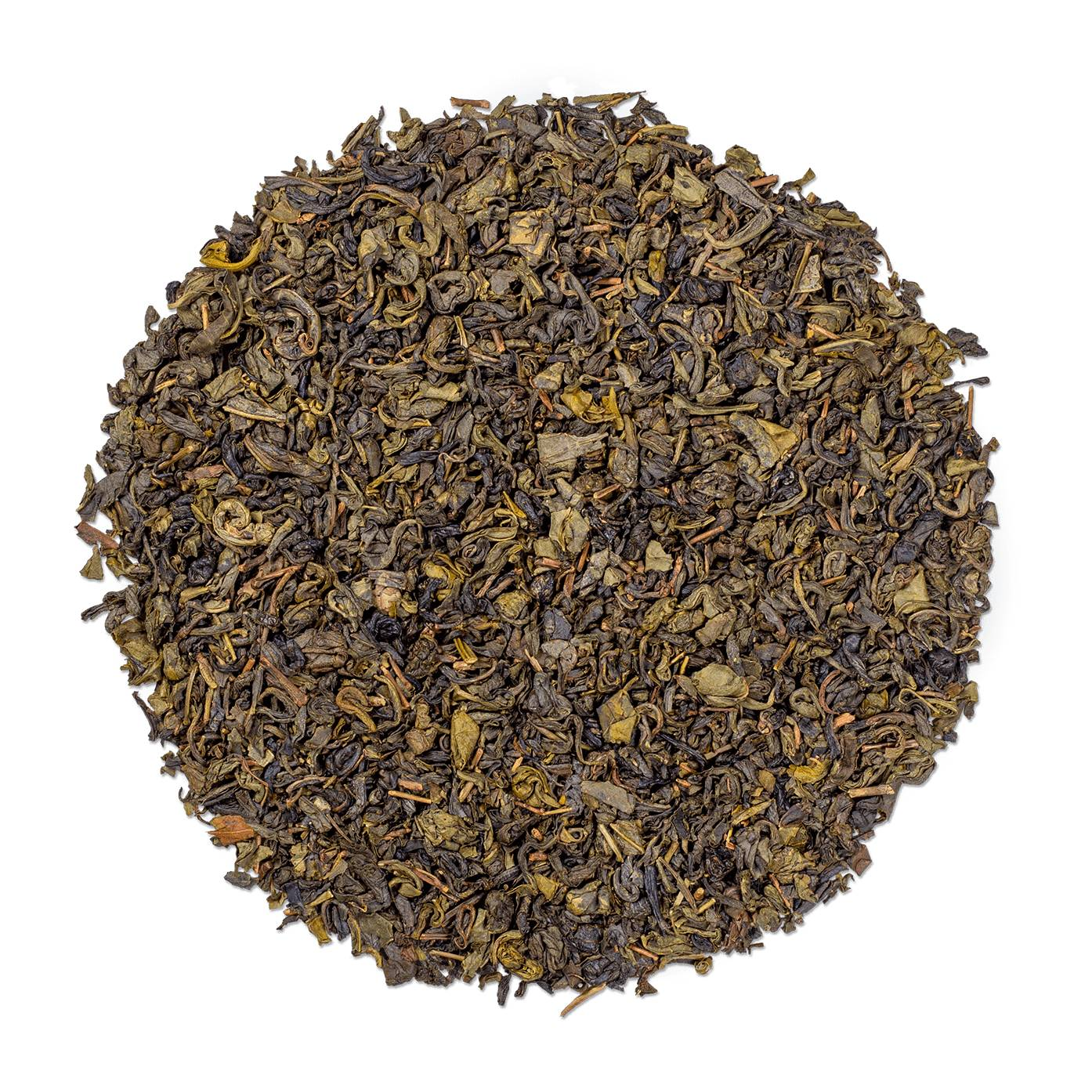 KUSMI TEA Vert Troïka bio Thé vert  Kusmi Tea