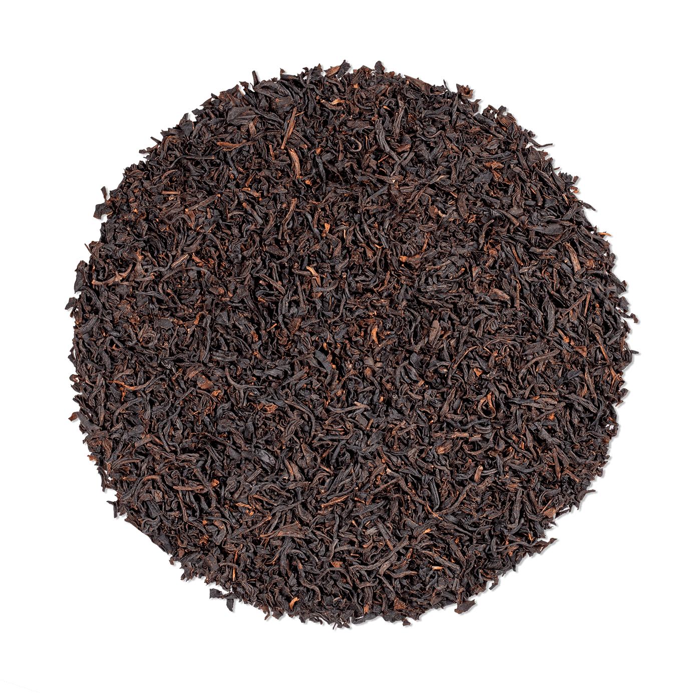 KUSMI TEA Earl Grey bio - Thé noir, bergamote - Thé en vrac - Kusmi Tea