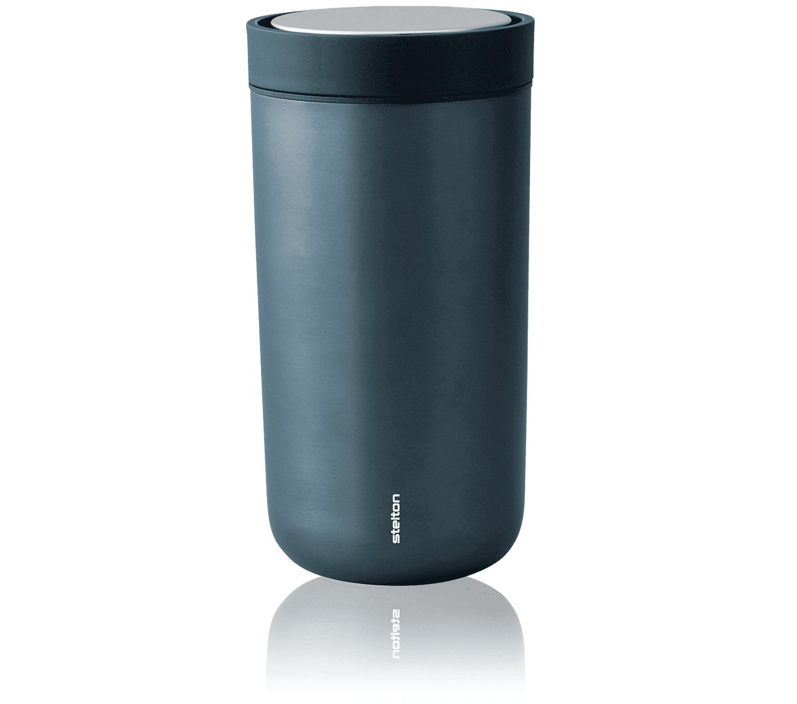 KUSMI TEA Mug thermo 40Cl To Go Click Kusmi Tea