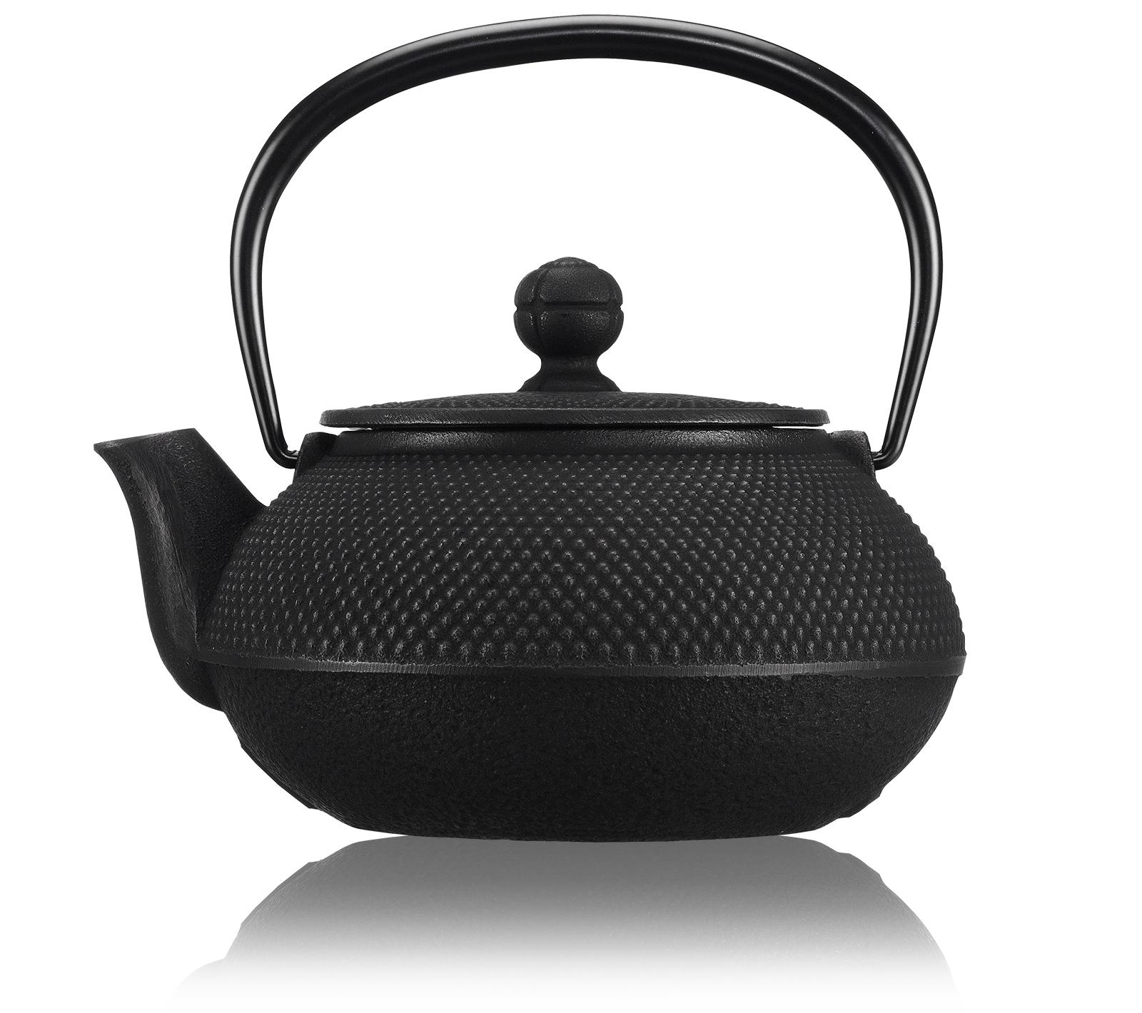 KUSMI TEA Théière fonte Arare 0,55L Kusmi Tea