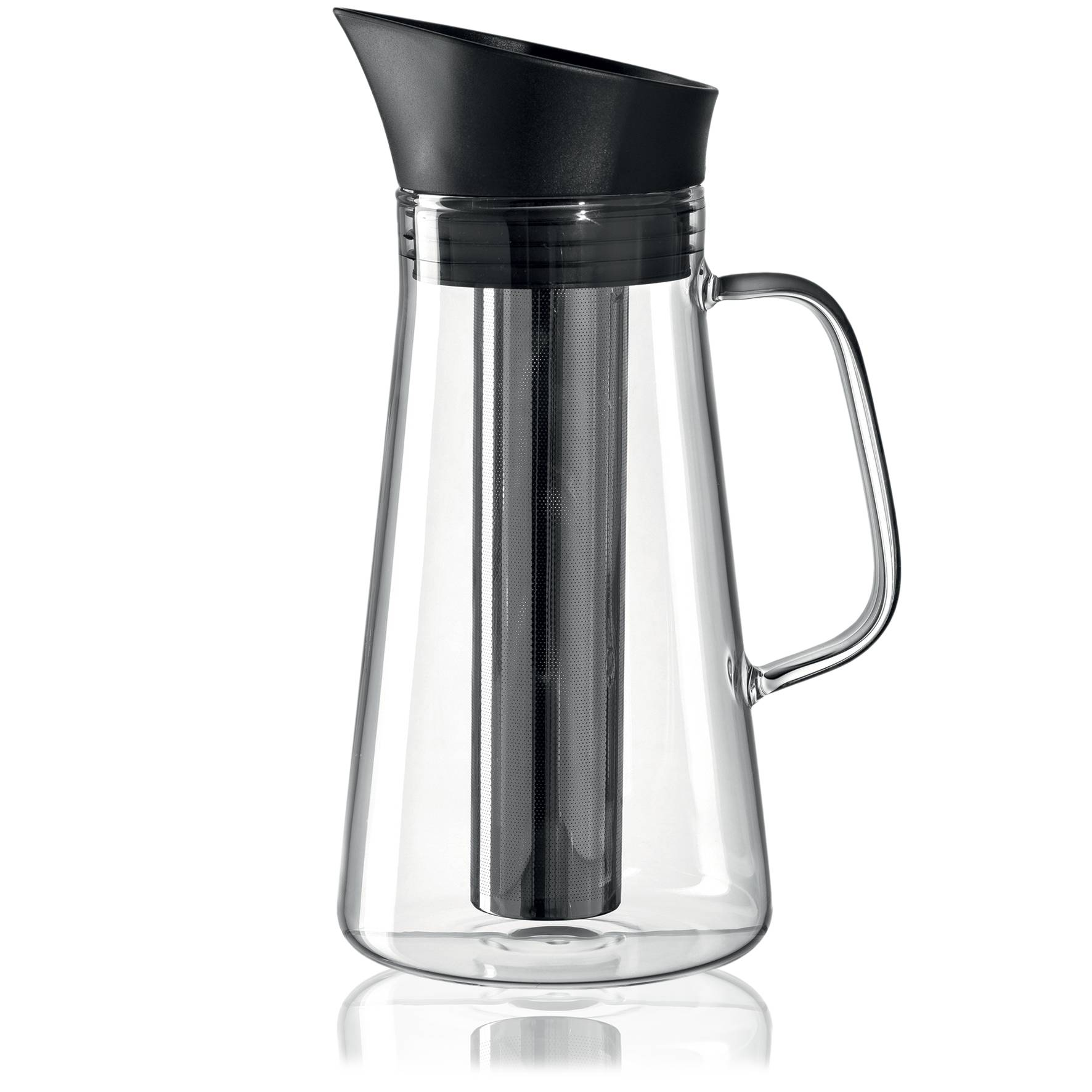 KUSMI TEA Carafe à thé en verre 1,3L Kusmi Tea