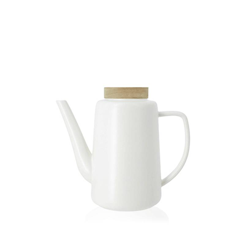KUSMI TEA Théière porcelaine 1,2L Kusmi Tea