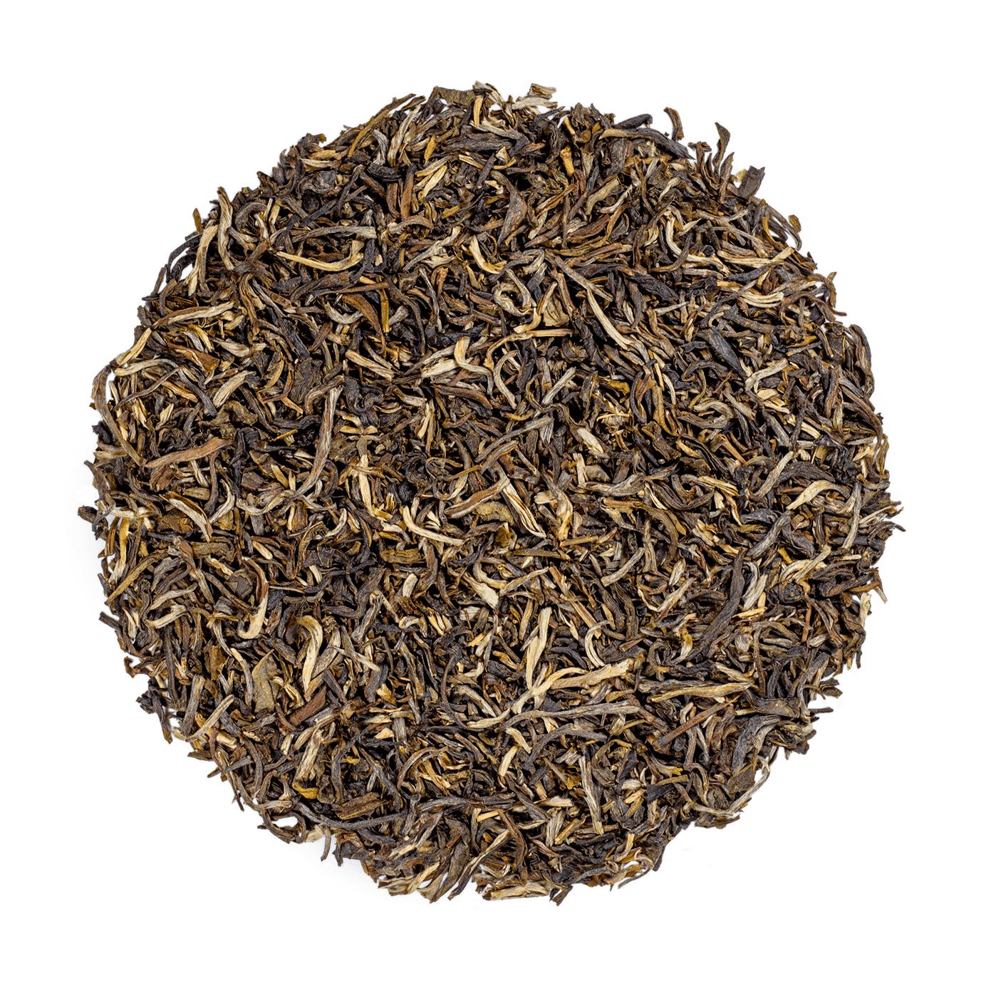 KUSMI TEA White Anastasia bio - Thé blanc, bergamote - Thé en vrac - Kusmi Tea
