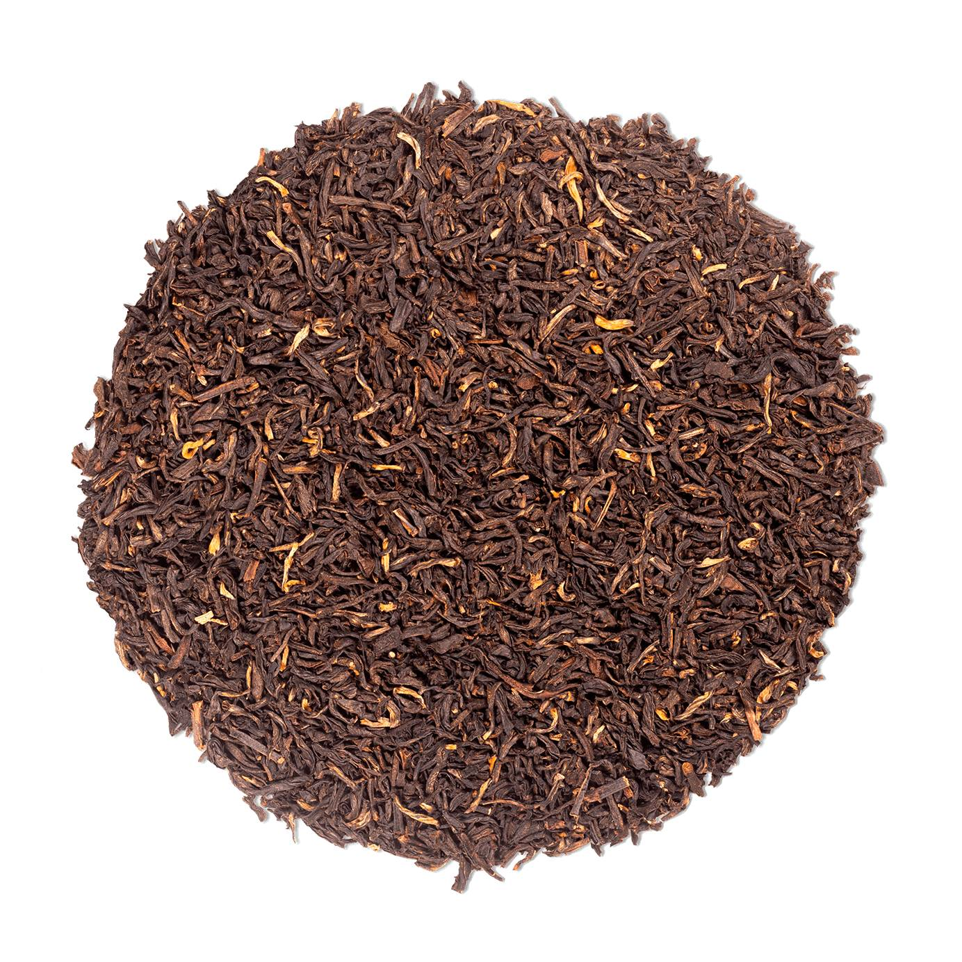 KUSMI TEA Grand Yunnan N°21 Bio - Thé noir de Chine - Thé en vrac - Kusmi Tea