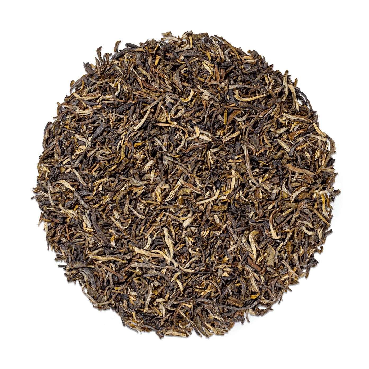 KUSMI TEA White Bellini bio - Thé blanc aromatisé pêche-abricot - Thé en vrac - Kusmi Tea