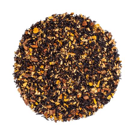 KUSMI TEA Tsarevna Bio - Thé noir, épices de Noël - Thé en vrac - Kusmi Tea