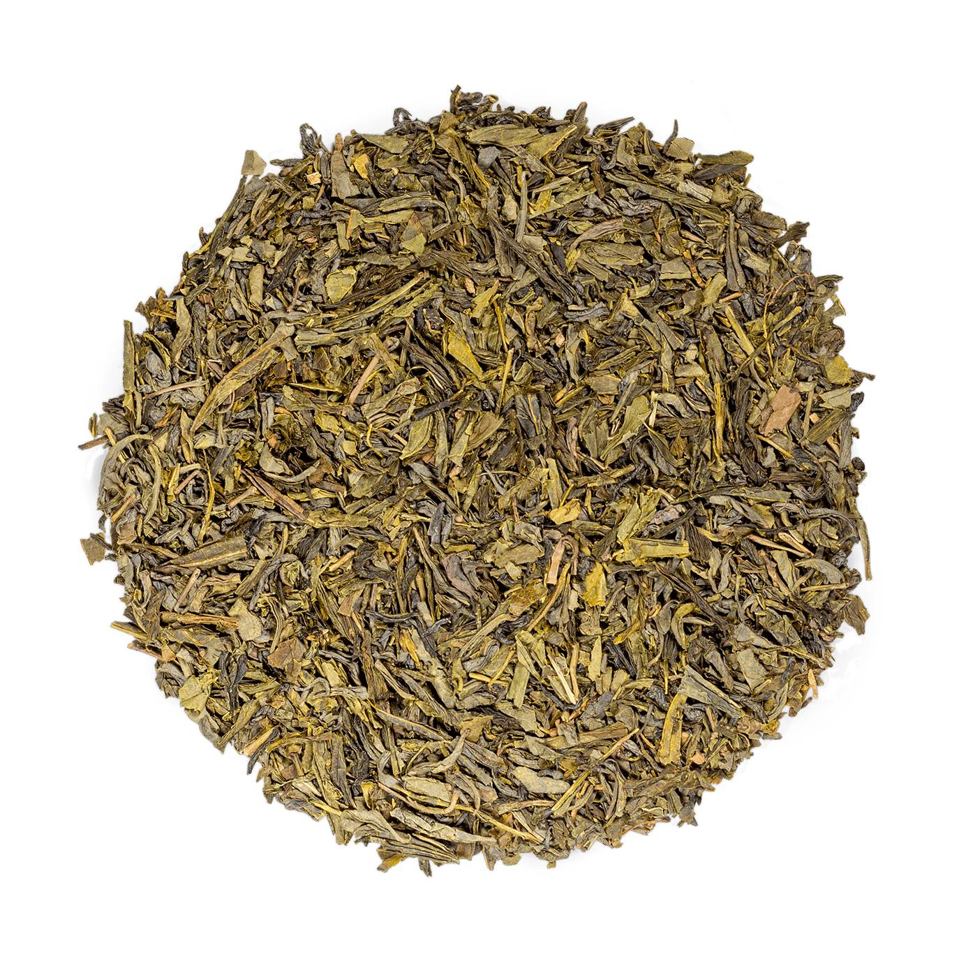 KUSMI TEA Vert rose bio Thé vert  Kusmi Tea