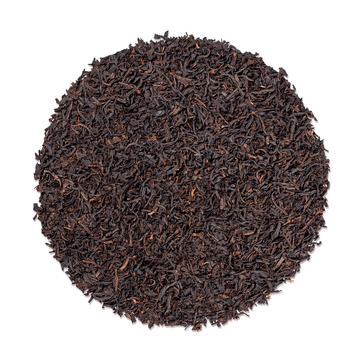KUSMI TEA Troïka bio - Thé noir, earl grey aux agrumes - Thé en vrac - Kusmi Tea