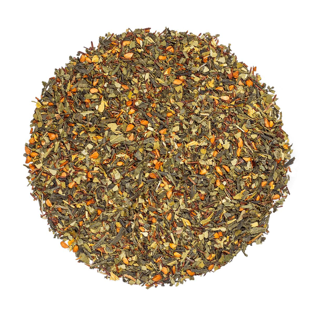 KUSMI TEA Blue Detox bio Thé vert  Kusmi Tea
