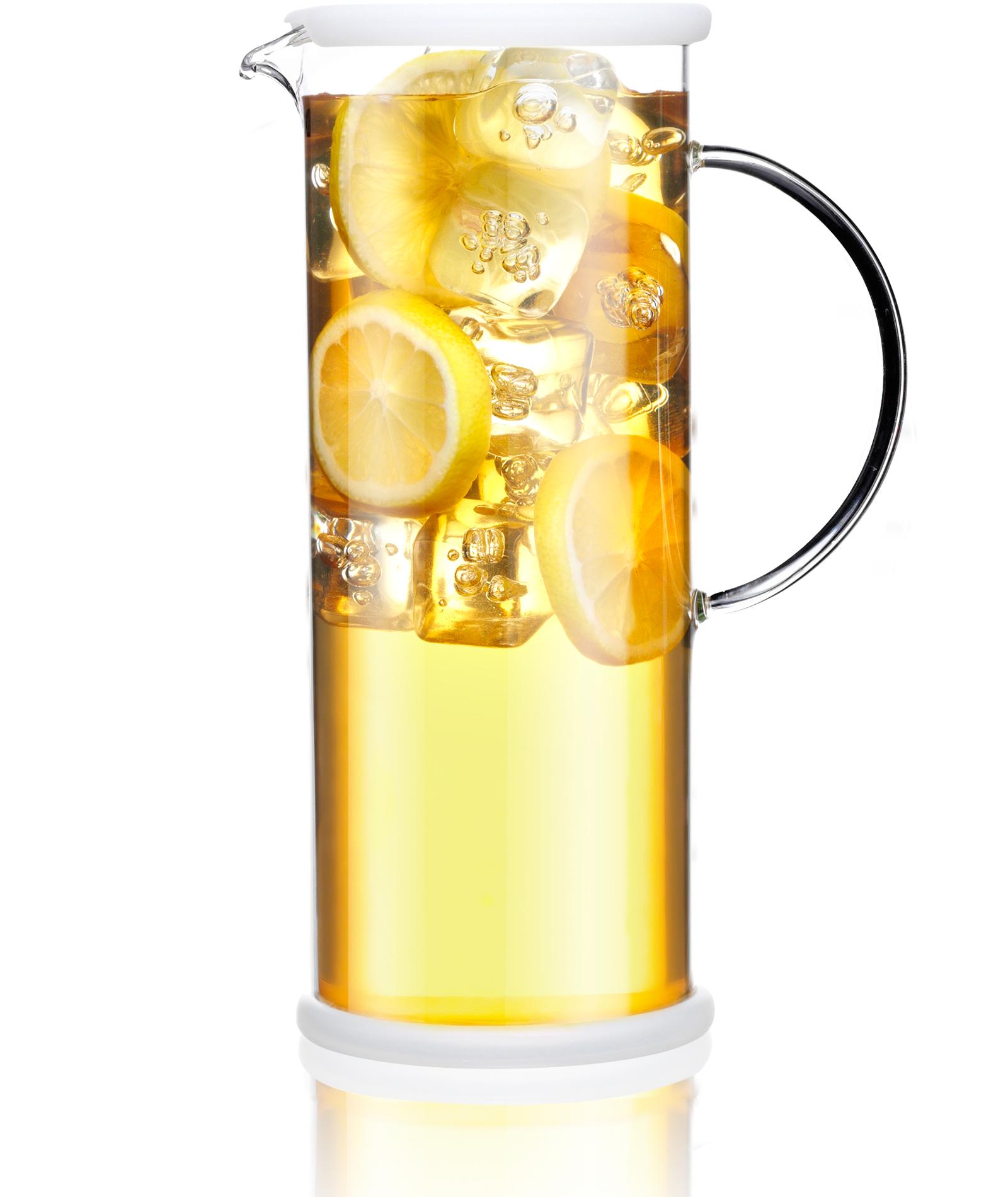 KUSMI TEA Carafe à thé glacé 1,4l Kusmi Tea