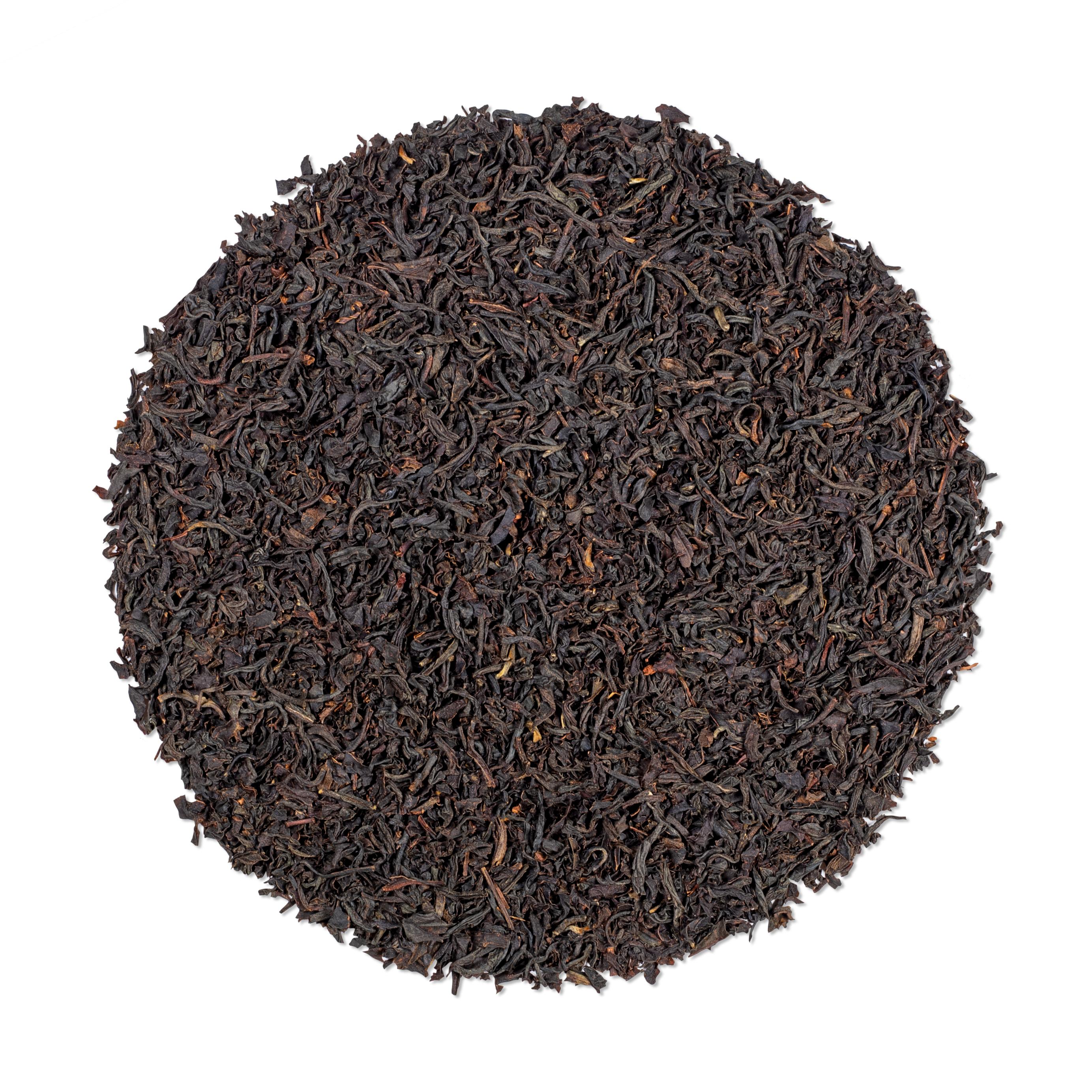 KUSMI TEA English Breakfast bio  Thé noir  Kusmi Tea