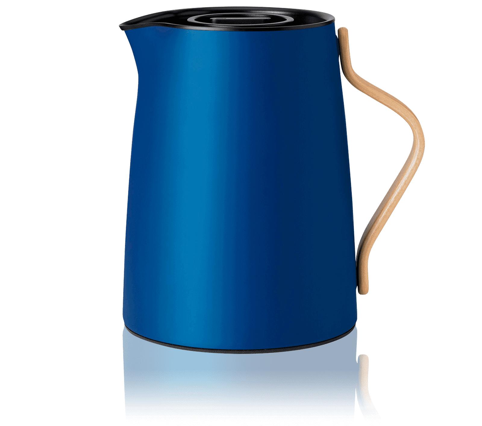 KUSMI TEA Pichet isotherme 1L STELTON - Accessoire pour le thé - Kusmi Tea