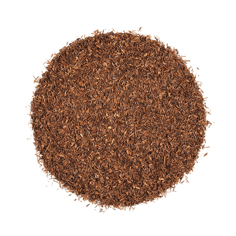 KUSMI TEA Rooibos Amande (Infusion bio) - Infusion au goût d'amande - Thé en vrac - Kusmi Tea