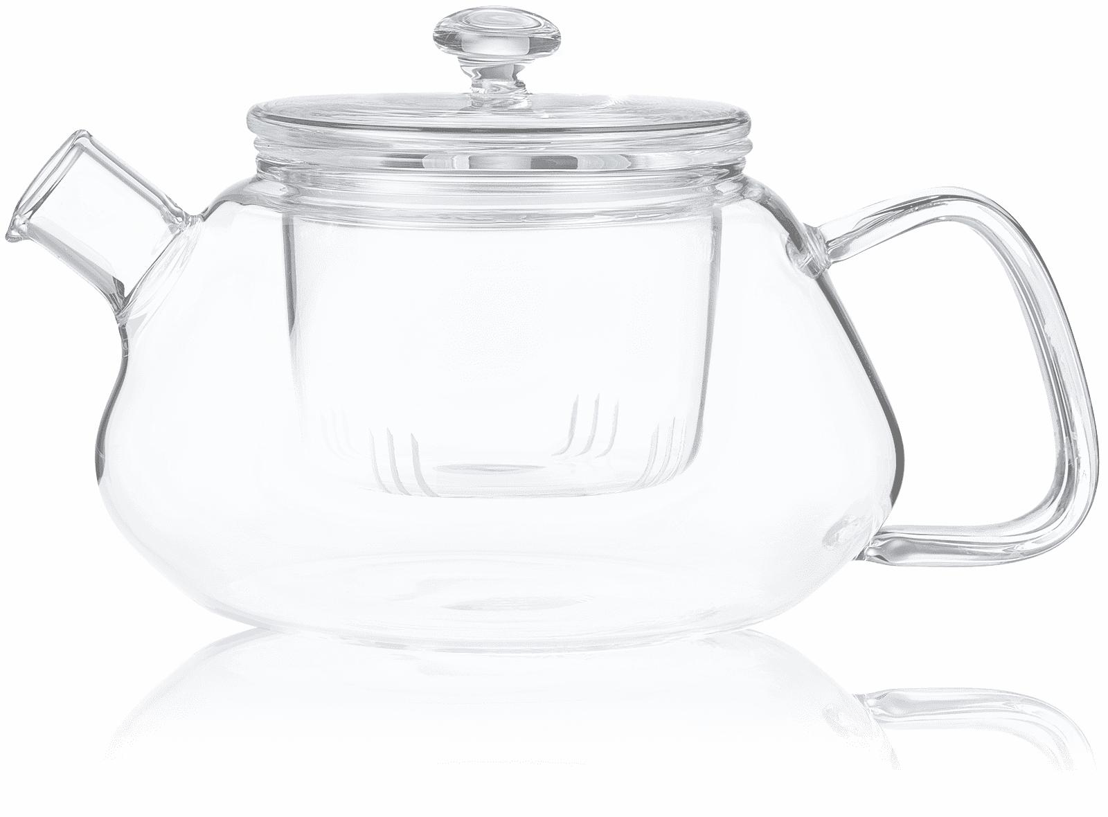 KUSMI TEA Théière en verre Nicola Kusmi Tea