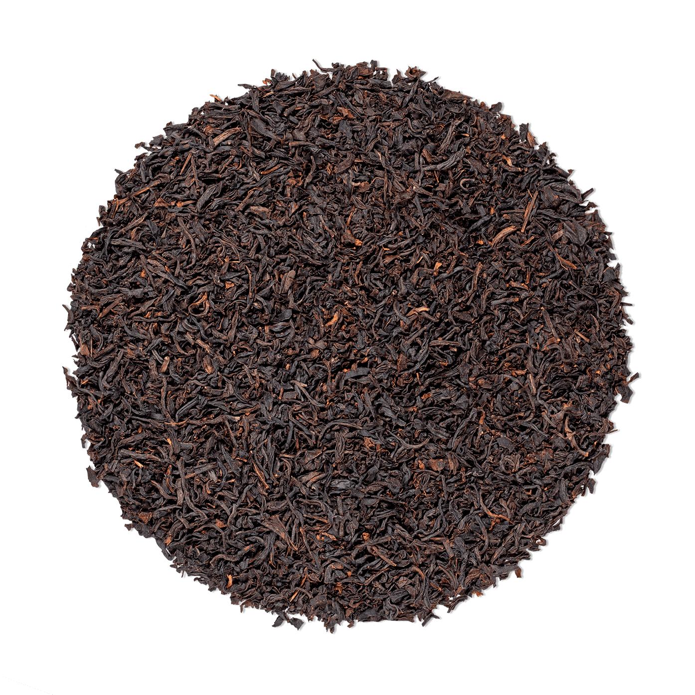 KUSMI TEA Quatre Fruits Rouges bio - Thé noir, fruits rouges - Thé en vrac - Kusmi Tea