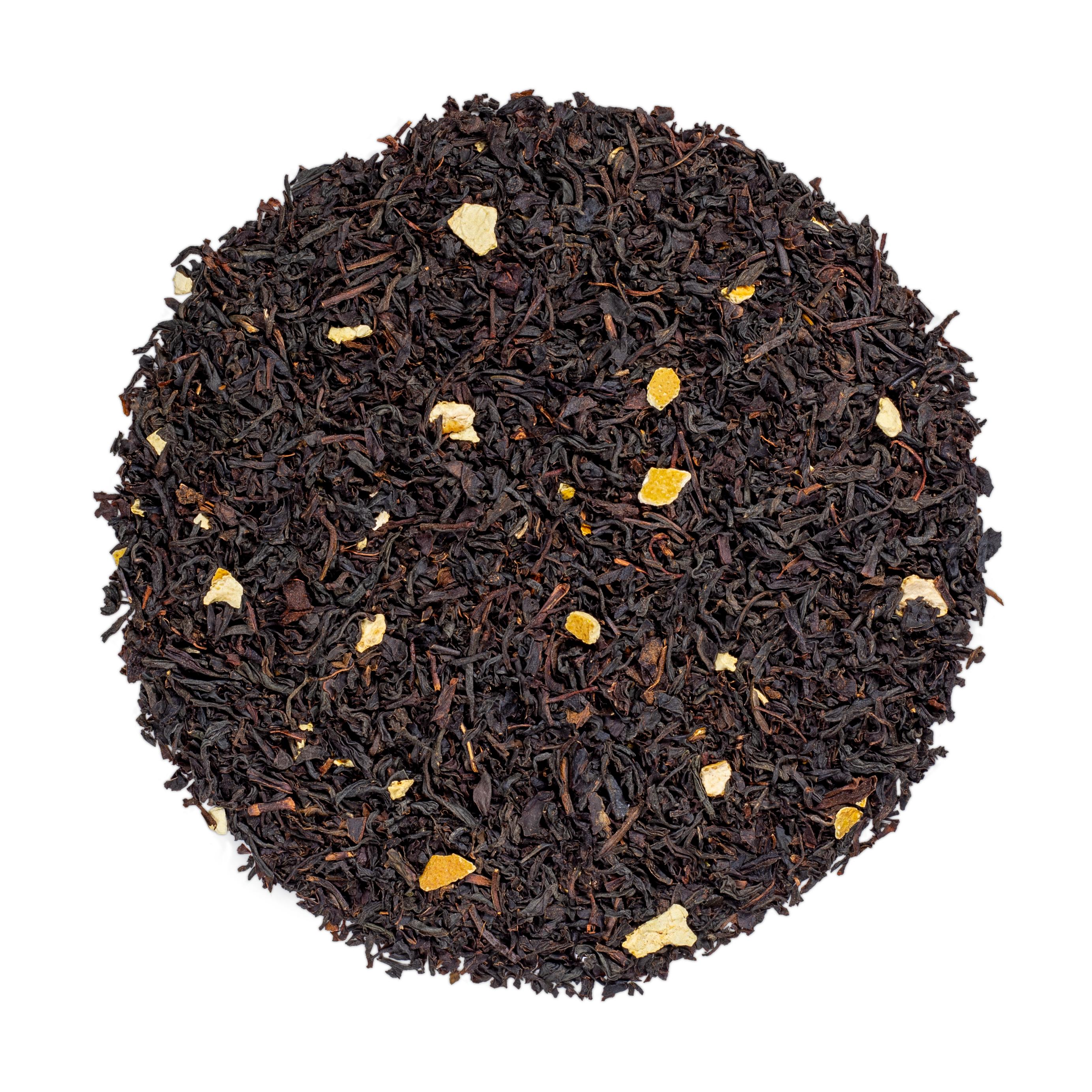 KUSMI TEA Earl Grey Intense Bio  Thé noir  Kusmi Tea