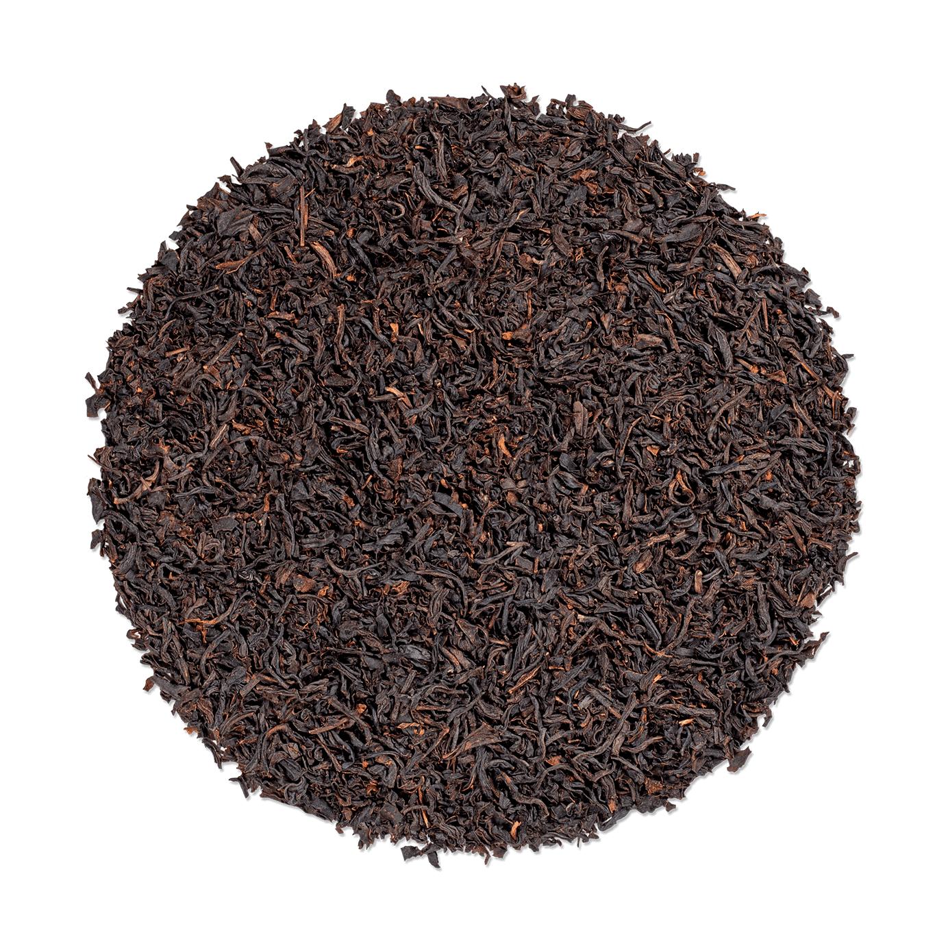 KUSMI TEA Anastasia bio - Thé noir earl grey, citron - Thé en vrac - Kusmi Tea