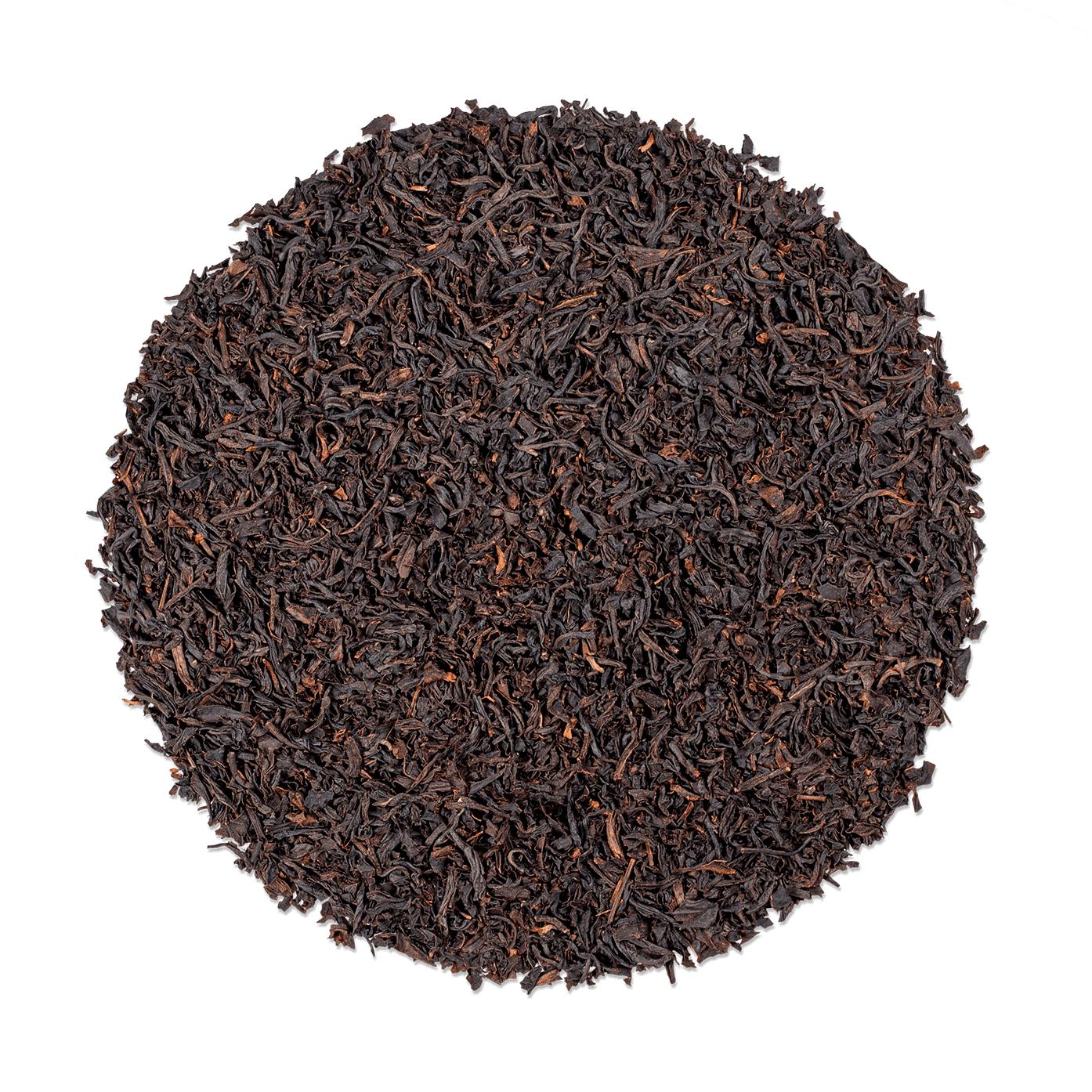 KUSMI TEA Earl Grey déthéiné aux agrumes - Thé noir détheiné aux huiles essentielles d'agrumes - Thé en vrac - Kusmi Tea
