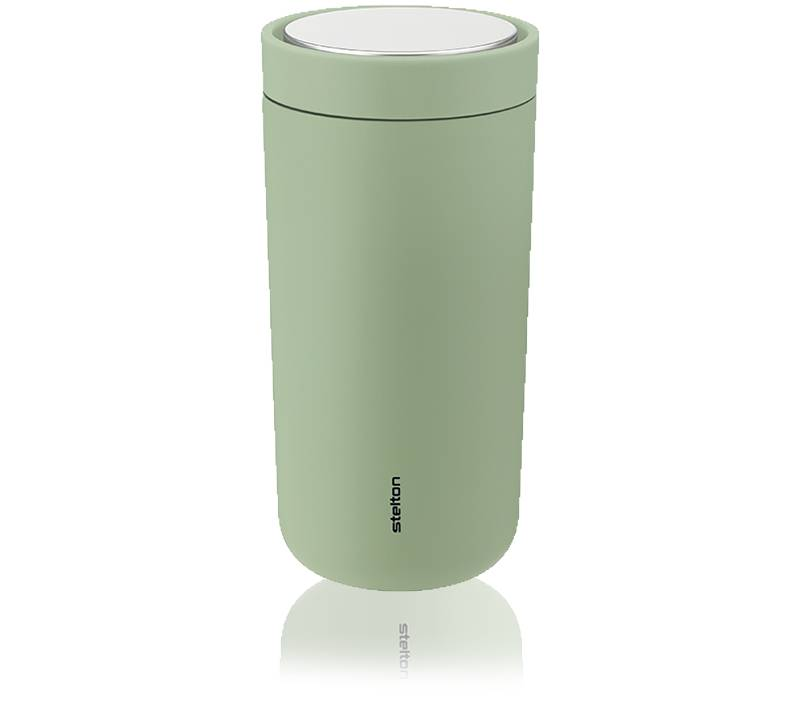 KUSMI TEA Mug thermo 40Cl To Go Click Kusmi Tea
