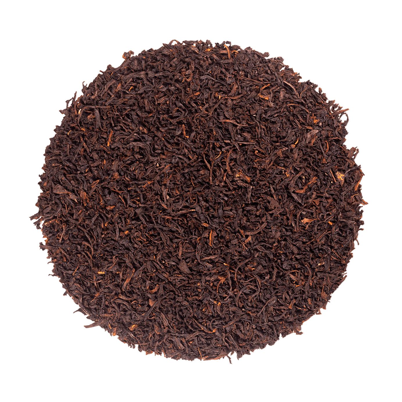 KUSMI TEA Ceylan bio - Thé noir du Sri Lanka - Thé en vrac - Kusmi Tea