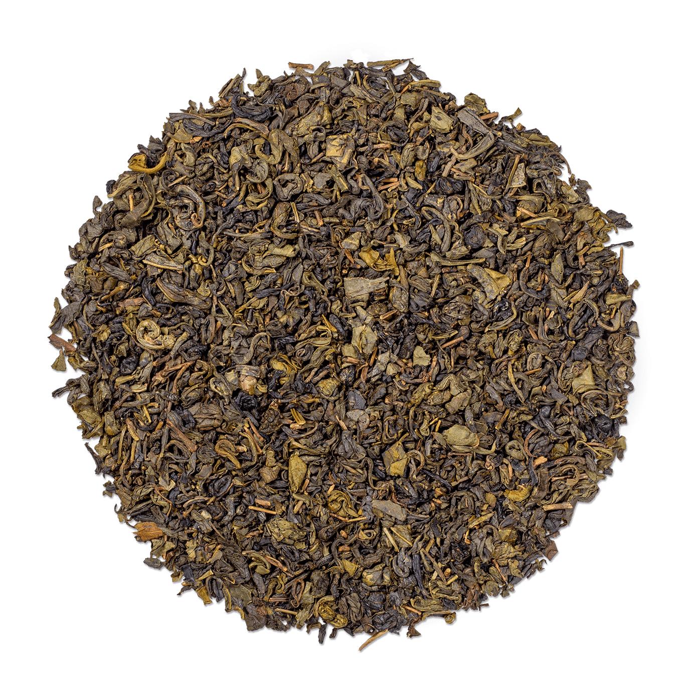 KUSMI TEA Vert Troïka bio - Thé vert, bergamote, agrumes - Thé en vrac - Kusmi Tea