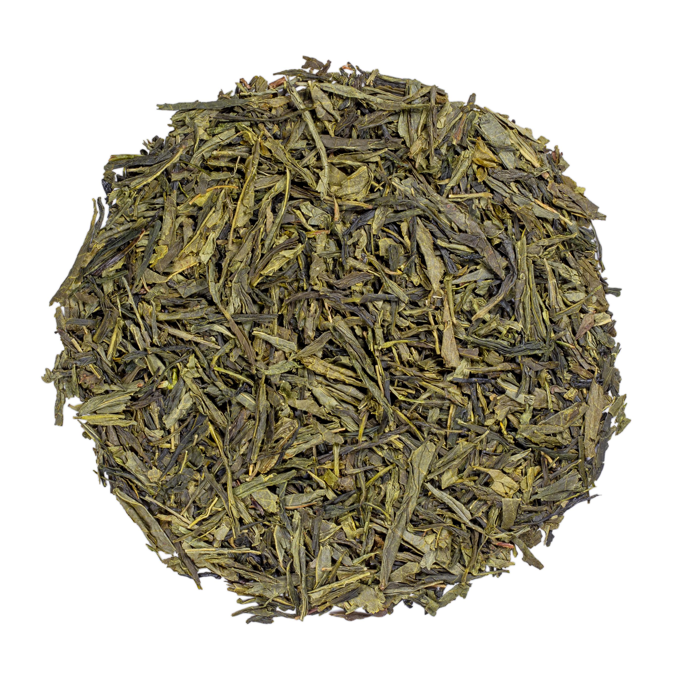 KUSMI TEA Thé Vert de Chine bio - Thé vert de Chine - Thé en vrac - Kusmi Tea