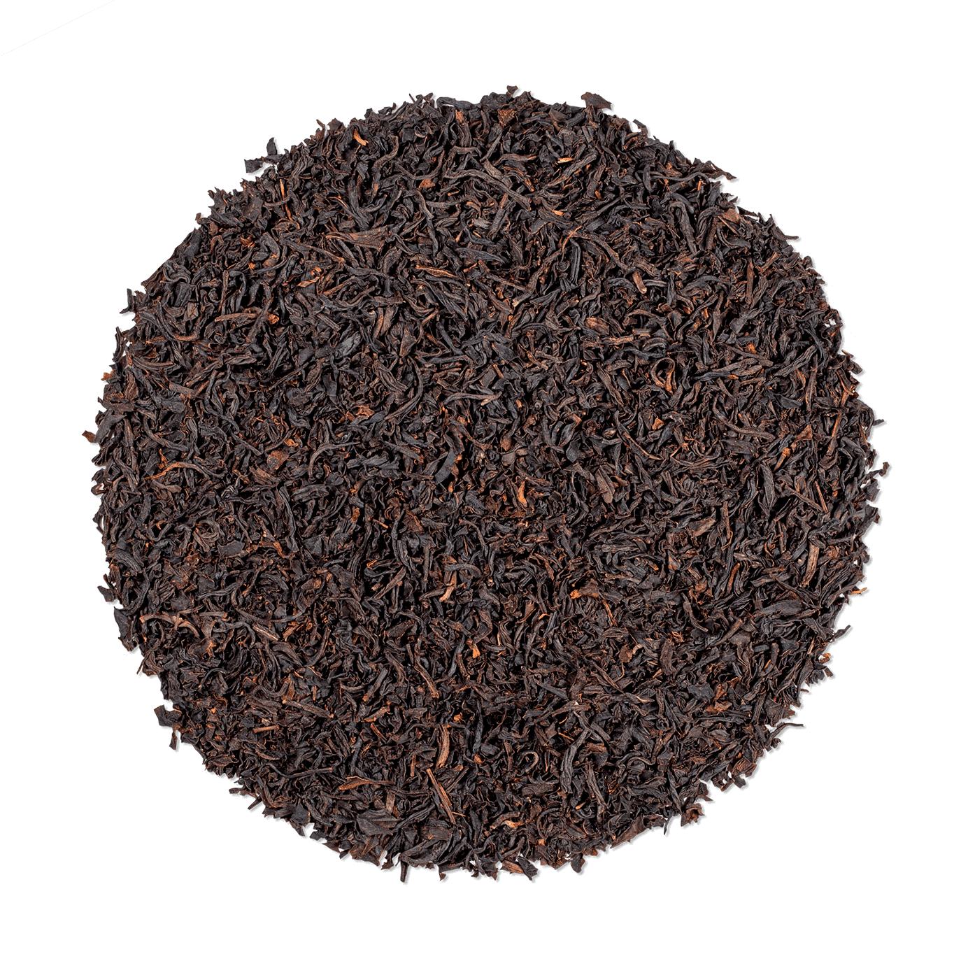 KUSMI TEA English Breakfast bio - Thé noir de Ceylan, Assam - Thé en vrac - Kusmi Tea