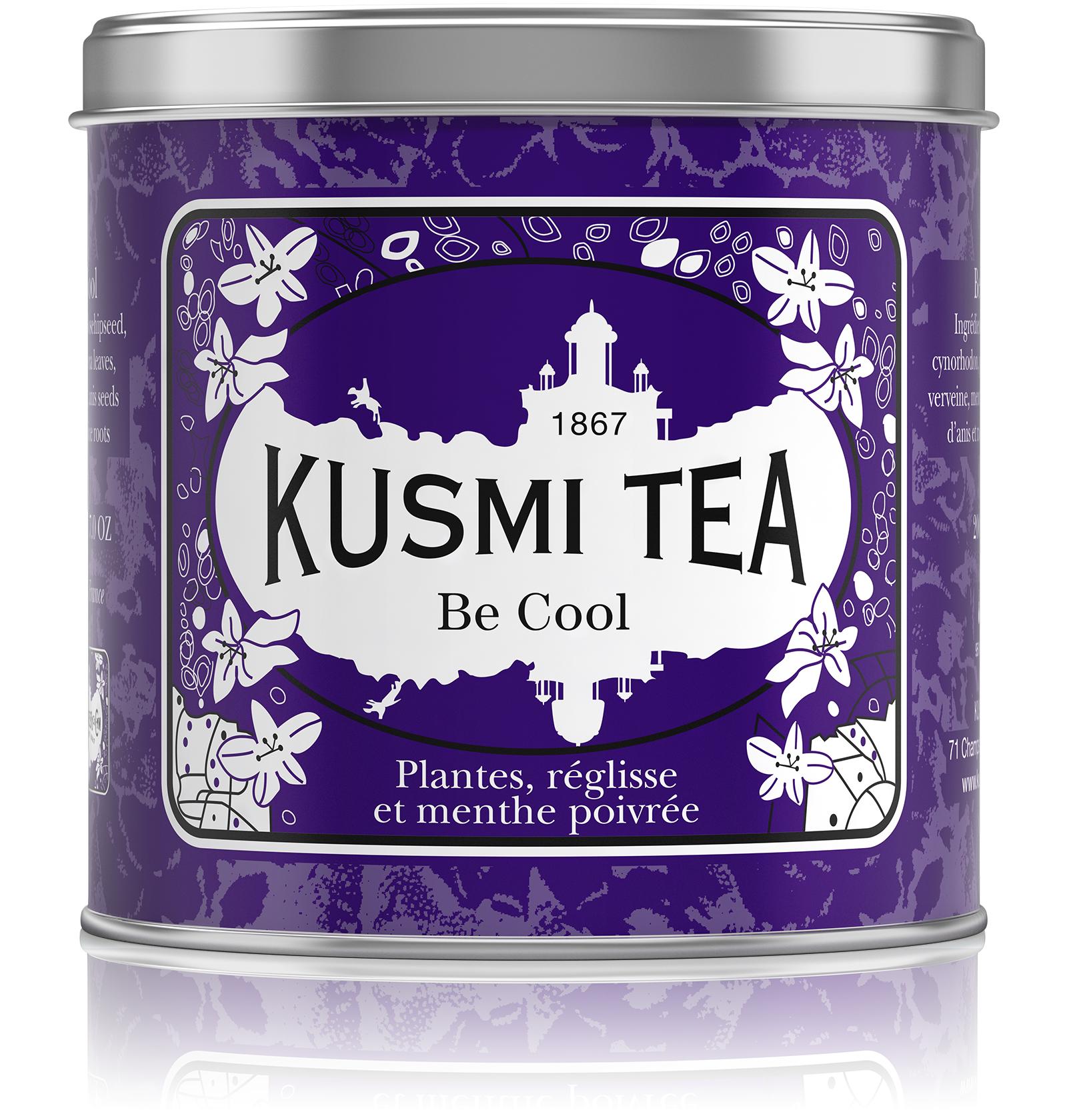 KUSMI TEA Be Cool Kusmi Tea