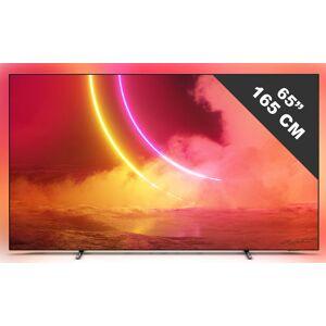 Philips Oled PHILIPS TV - 65 OLED 805/12 - Publicité