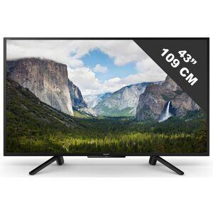 Sony Tv-led-37-42-pouces SONY - KDL 43 WF 660 BAEP - Publicité