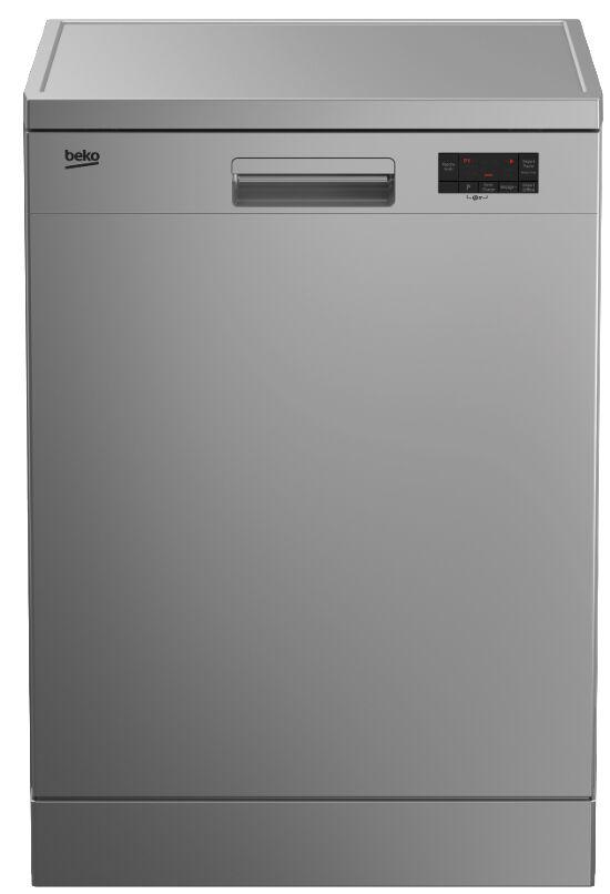 Beko Lave-vaisselle-60-cm BEKO - SDFA 1370 S