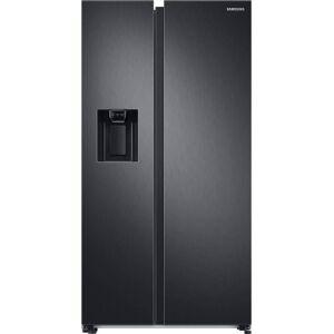 Samsung Refrigerateur-americain SAMSUNG - RS68A8840B1 - Publicité