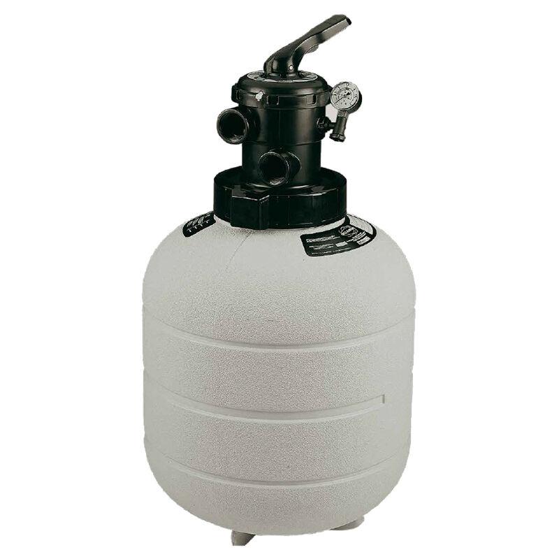 Astralpool Filtre à Sable Millenium Top Modèle - Diamètre 430 - 7m3/h