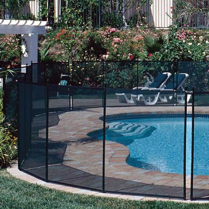Gré Clôture de sécurité piscine souple Gre