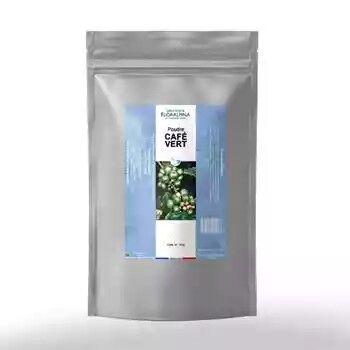 Laboratoire Floralpina Café vert extrait Poudre 500g