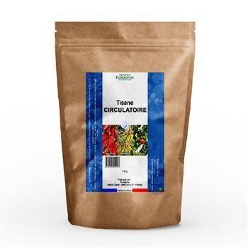 Laboratoire Floralpina Tisane Circulatoire 100g