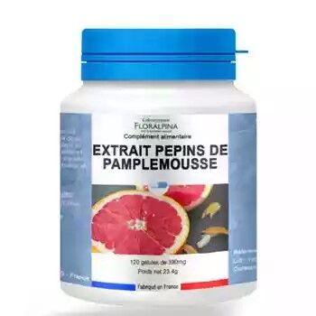 Rue Des Plantes extrait de pépins de pamplemousse 120 gélules