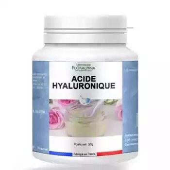 Rue Des Plantes Acide hyaluronique poudre 50g