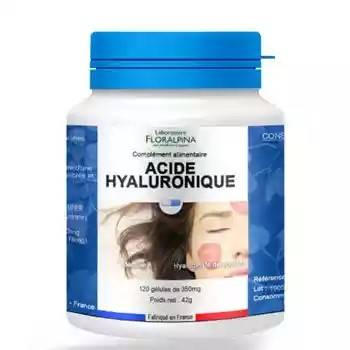 Floralpina Acide hyaluronique120 gélules