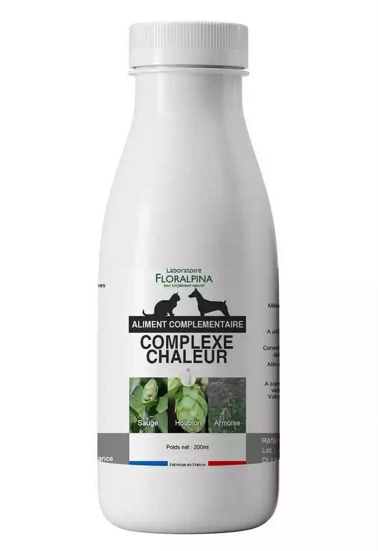 Floralpina Complexe Chaleur 200 mL