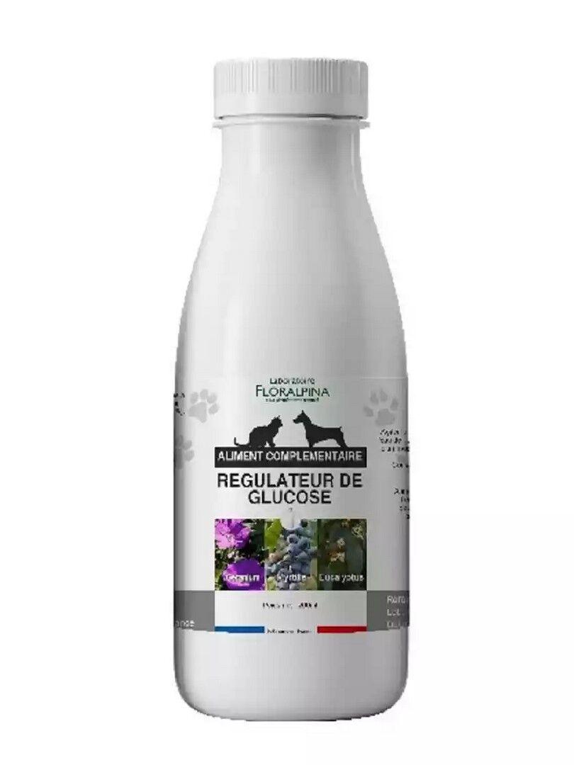 Floralpina Régulateur de glucose 200mL