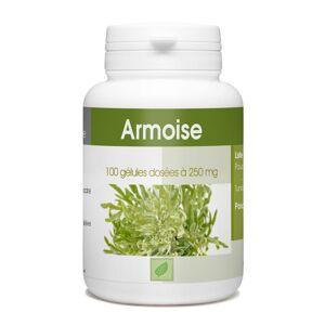 SPN Armoise - 250 mg - 100 gélules - Publicité