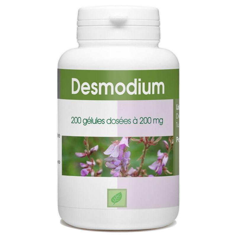 SPN Desmodium - 200 mg - 200 gélules